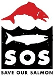 Save Our Salmon Logo