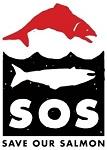 Save Our Salmon Logo