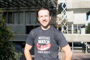 Daniel King - Volunteer - PC Volunteers of SFU